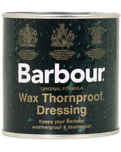 Barbour Lifestyle Classic Thornproof Dressing   ryhmässä Vaatteet / Vaatehuolto @ Care of Carl (10046410)
