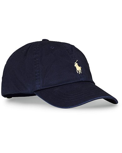 Polo Ralph Lauren Classic Sports Cap Relay Blue