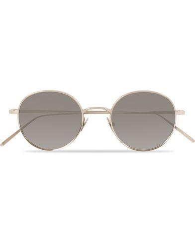 TBD Eyewear Ulster Sunglasses Rhodium