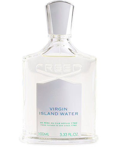Creed Virgin Island Water Eau de Parfum 100ml     ryhmässä Asusteet / Tuoksut @ Care of Carl (14364310)