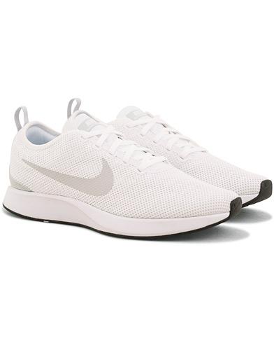 Nike Dualtone Racer Sneaker White