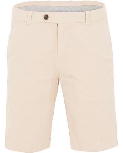 Brooks Brothers Garment Dyed Bermuda Shorts Oatmeal