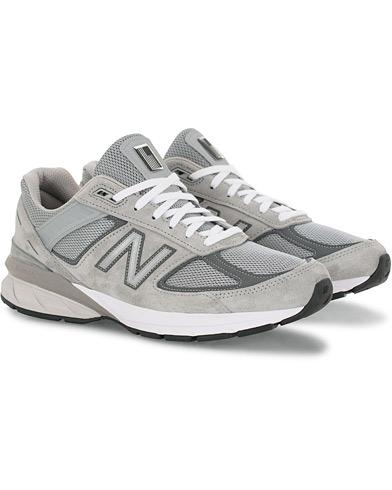 New Balance Made in USA 990 Sneaker Grey