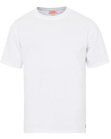 Armor-lux Callac T-shirt White