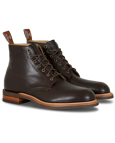 R.M.Williams Rickaby Boot Chestnut