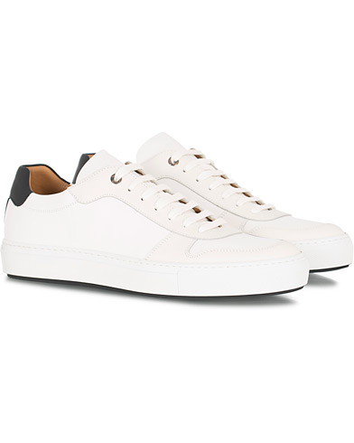 Boss Mirage Tenn Sneaker White ryhmässä Kengät / Tennarit @ Care of Carl (16525411r)
