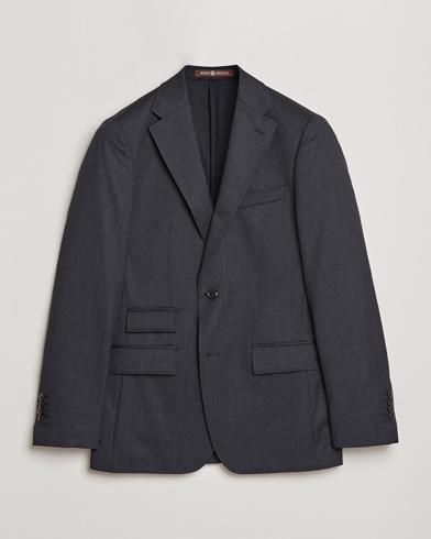 Morris Heritage Prestige Suit Jacket Grey