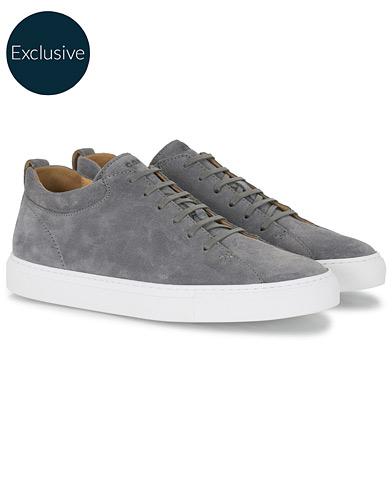 C.QP Tarmac Sneaker Ash Grey