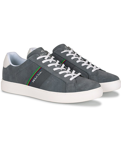 PS Paul Smith Rex Sneaker Grey ryhmässä Kengät / Tennarit @ Care of Carl (16648711r)