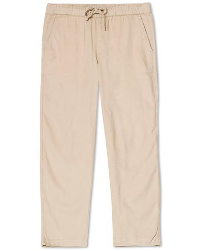 NN07 Buster Tencel Draw String Trousers Kit