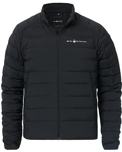 Sail Racing Spray Down Jacket Carbon ryhmässä Vaatteet / Takit / Untuvatakit @ Care of Carl (16908411r)