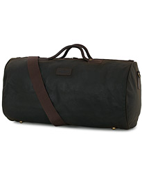 Barbour Lifestyle Wax Holdall Olive