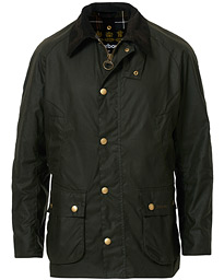 Barbour Lifestyle Ashby Jacket Olive