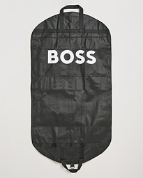 BOSS Suit Cover Black