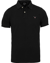 GANT The Original Polo Black