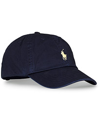 Classic Sports Cap Relay Blue