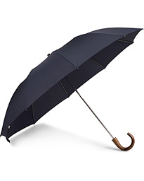 Telescopic Umbrella Navy