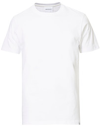 Niels Basic T-shirt White