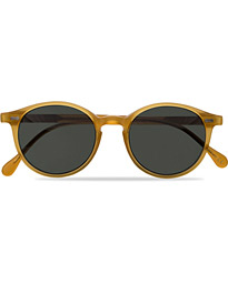 TBD Eyewear Cran Sunglasses Honey
