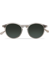 TBD Eyewear Cran Sunglasses Transparent