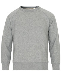 Our Legacy 50's Great Sweat Grey Melange