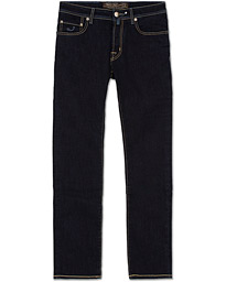 Jacob Cohën 688 Slim Jeans Dark Blue