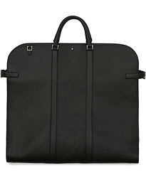 Montblanc Meisterstück Soft Grain Garment Bag Black