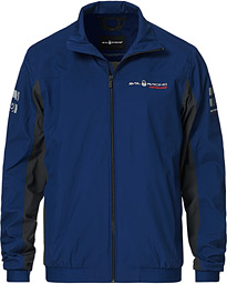 Sail Racing Reference Lumber Shell Jacket Storm Blue