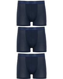 3-Pack Boxer Briefs Navy Blue