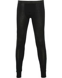 Long Johns Black