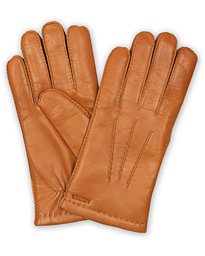 Edward Wool Liner Glove Cognac