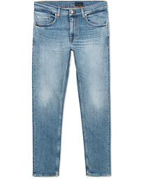 Tiger of Sweden Jeans Pistolero Guru Stretch Jeans Light Blue