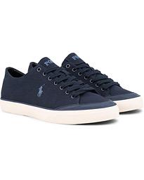 size 40 9a94e fb982 Sherwin Canvas Sneaker Navy