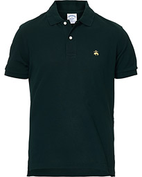 Brooks Brothers Supima Cotton Polo Pine Grove