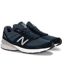 New Balance Made in USA 990 Sneaker Navy