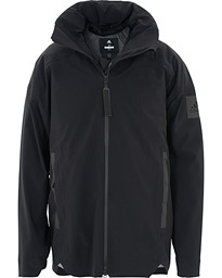 adidas Performance My Shelter 3 in 1 Jacket Black