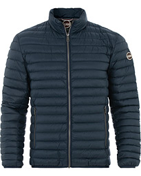 Colmar Floid Lightweight Down Jacket Navy