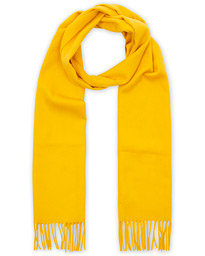 Johnstons of Elgin Cashmere Scarf Winter Jasmine