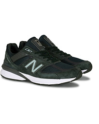 New Balance Made in USA 990 Sneaker Green
