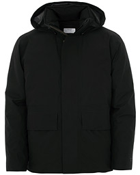 Ystad GORE-TEX Down Jacket Black
