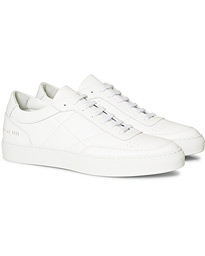 Common Projects Resort Classic Sneaker White Calf