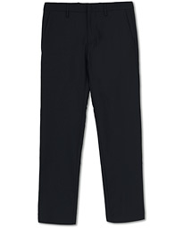 NN07 Theo Wool Trousers Navy