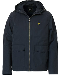 Lyle & Scott Double Pocket Jacket Dark Navy