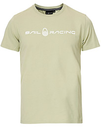Sail Racing Bowman Crew Neck Tee Reseda