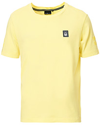 Sail Racing Salinity Crew Neck Tee Light Lemon