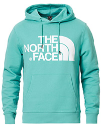 The North Face Standard Hoodie Teal