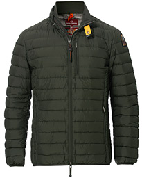 Parajumpers Ugo Super Lightweight Jacket Sycamore