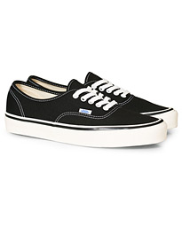 Vans Anaheim Authentic 44 DX Sneaker Black