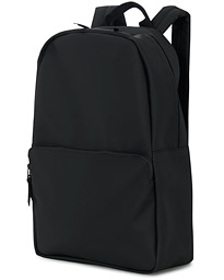 Rains Field Backpack Black