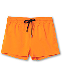 Vilebrequin Save the Ocean MAN Swim Shorts Flamme